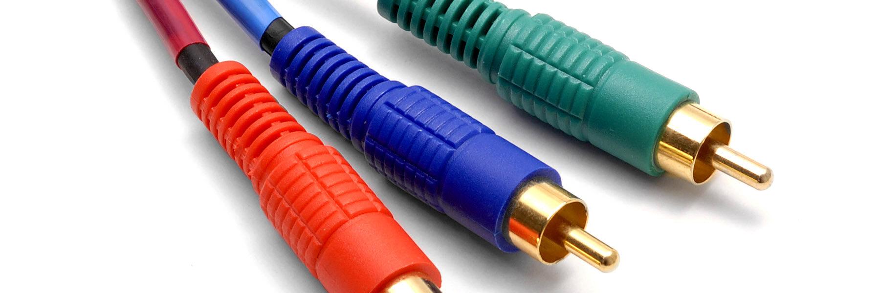 Component-cables